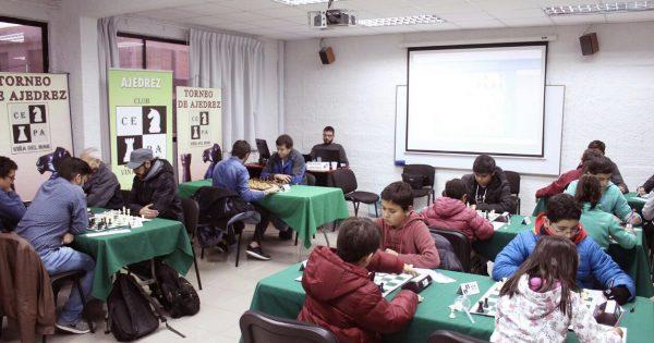 UVM fue sede de sexto Torneo Oficial del Club de Ajedrez CEPA