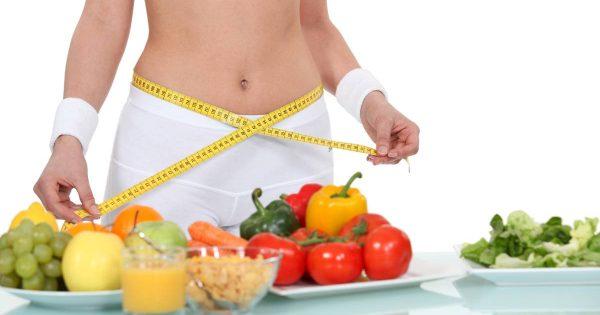 Dietas y alimentación saludable