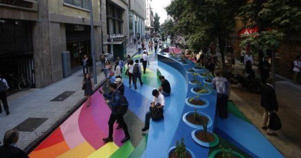 Cátedra Magistral sobre urbanismo táctico se realizará en UVM
