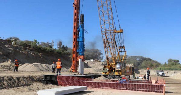 Docente UVM realiza conferencia para universidad peruana sobre recursos en la construcción