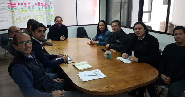 Escuela de Arquitectura y Diseño UVM refuerza su alianza con la Municipalidad de Villa Alemana
