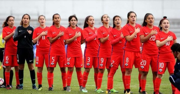 Seleccionada nacional de fútbol se suma a nuestra selección universitaria