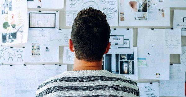 Charla «Desafíos Proyectuales para Diseñadores» convocó a estudiantes UVM
