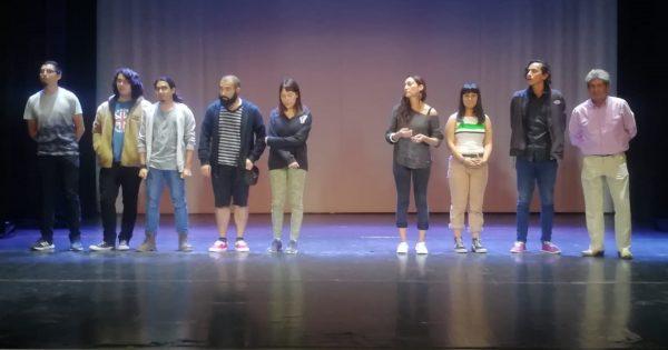 Estrenan Cortometrajes UVM en Centro Cultural Municipal de Quillota