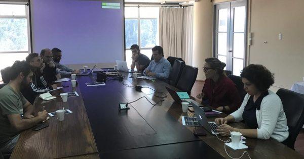 Destacados historiadores participan de Seminario Internacional en UVM