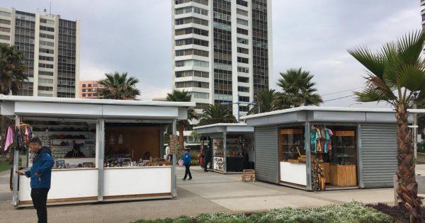 Carrera Relaciones Públicas UVM creará marca corporativa de nueva plaza de artesanos viñamarina