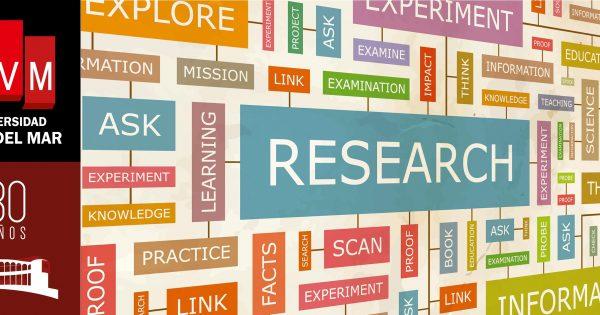 Recuerda postular a la VI versión del Fondo Interno de Investigación 2019
