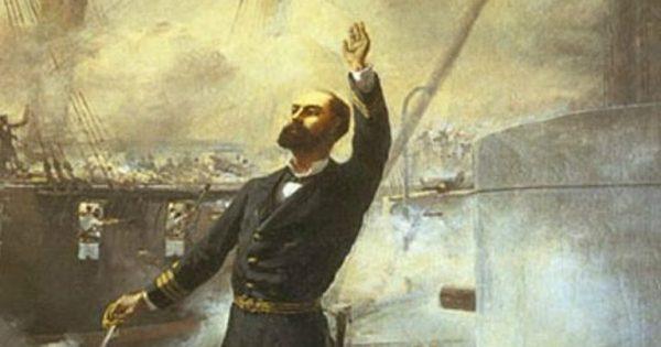 Siguiendo el legado de Arturo Prat
