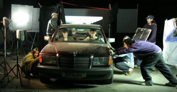 Exitoso Workshop Profesional de Dirección de Arte para Cine Ficción en Campus Recreo
