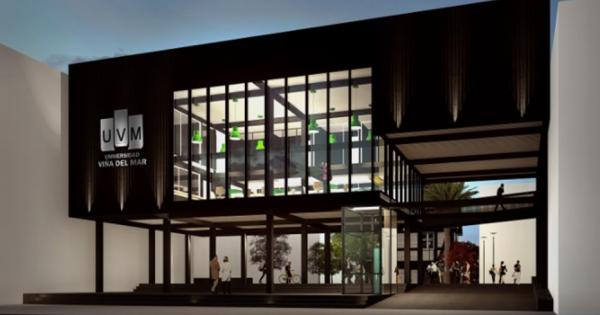 Inician obras de reconstrucción de nuevo Campus Recreo