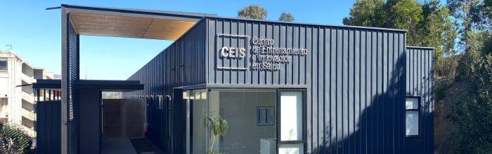 Escuela de Cs. de la Salud da a conocer el nuevo Centro de Entrenamiento e Innovación en Salud (CEIS)