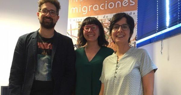 Escuela de Cs. Jurídicas y Sociales promueve la investigación sobre migraciones