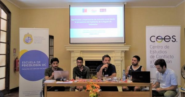 Investigadores del CRIIS exponen en Summer School for Social Sciences – Inclusive Society