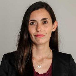 Camila Botta Salgado (docente UVM)