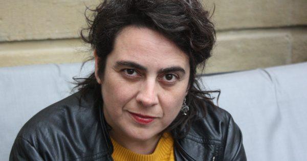 Cineasta chilena dicta taller a estudiantes de cine de la región