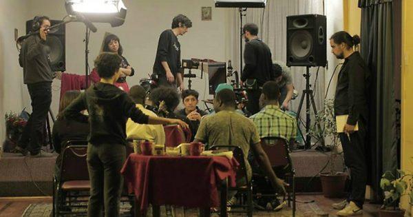 Estudiantes Taller VI de Realización Cine presentan sus películas de fin de año