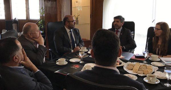 UVM constituye Consejo Asesor Externo de Vinculación con el Medio