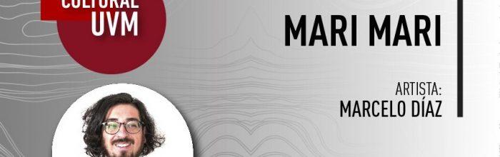 Extensión cultural UVM lanza cartelera para el mes de junio
