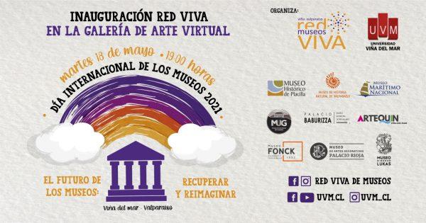 UVM celebra Día Internacional de los Museos 2021