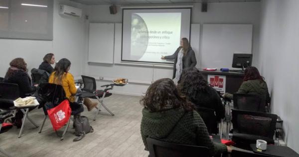 Se inicia primera versión de nuevo diplomado de la Escuela de Ciencias Jurídicas y Sociales