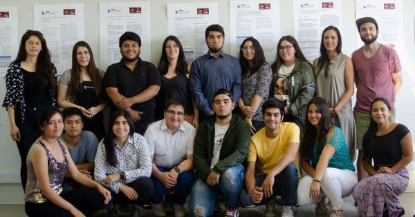 Participa de la segunda versión del Diplomado Liderazgo y Derechos Estudiantiles UNESCO-UVM