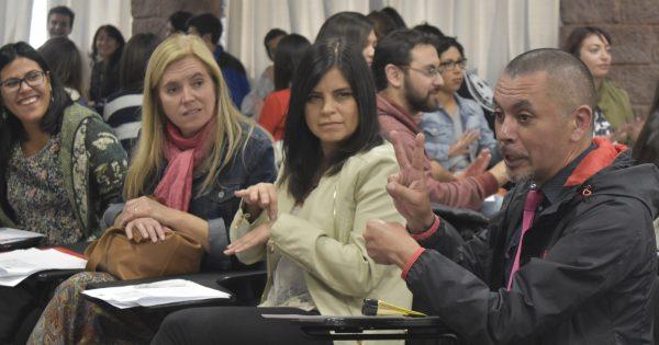 Workshop de Lengua de Señas para Profesionales del área Odontológica fue realizado en UVM