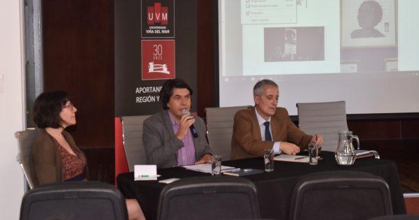 En UVM se realizó coloquio sobre derechos de los migrantes