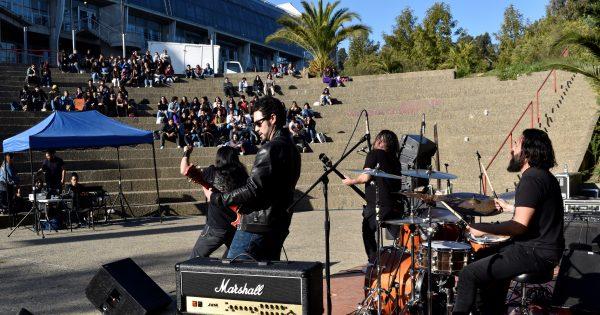 MasaCritika: el ganador del Primer Festival de Bandas UVM 30 años
