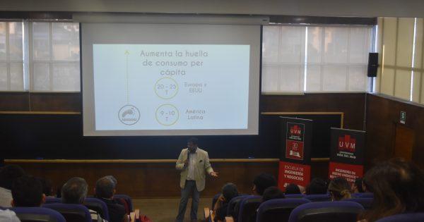 Se realiza seminario enfocado a los negocios y la economía circular