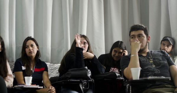 UVM invita a la tercera versión del Diplomado Liderazgo y Derechos Estudiantiles