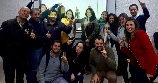 Finaliza Programa de perfeccionamiento «Dirección de Equipos para el Alto Desempeño»