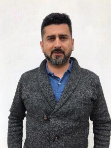 Dr. José Rivera Soto