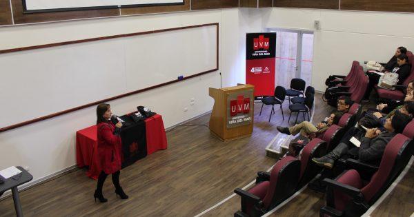 UVM fue sede del primer Encuentro Regional de las Carreras de Enfermería
