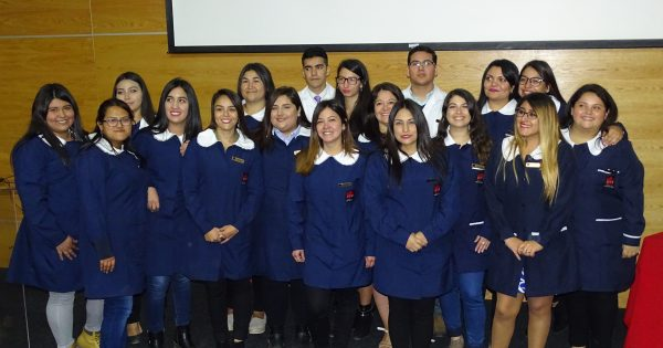 Educación Básica UVM realizó emotiva ceremonia de investidura