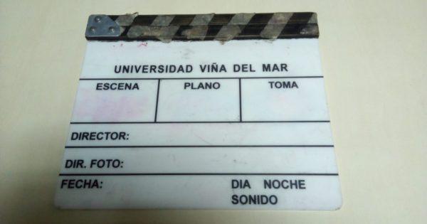 Estudiantes UVM podrán filmar gratuitamente en Valparaíso