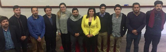 Profesores de Historia y Ciencias Sociales se reúnen en II Encuentro de Titulados