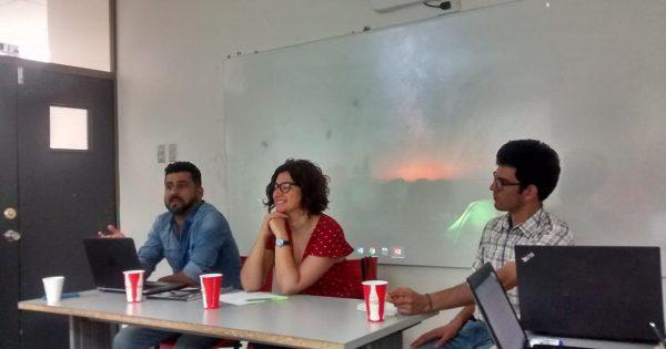 Sociólogos UVM exponen en 10° Congreso Nacional en Iquique