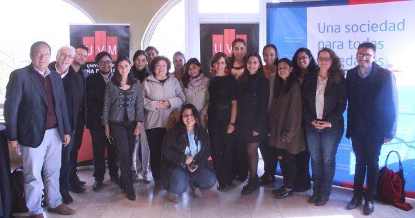 Estudiantes UVM apoyan a organizaciones regionales