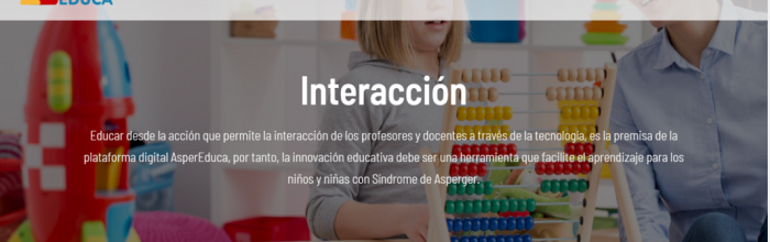Carrera de Psicopedagogía UVM lanza Plataforma Digital Colaborativa AsperEduca