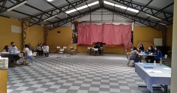 Estudiantes de Trabajo Social realizan Feria Informativa en Chorrillos