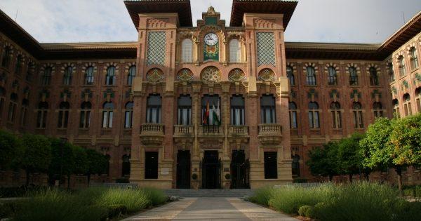 Becas para realizar tu práctica profesional en la Universidad de Córdoba