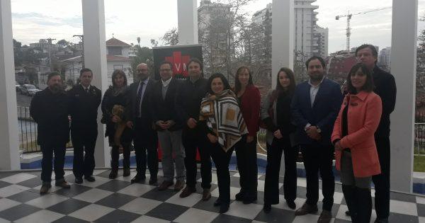 Red de Museos y UVM generarán convenio de colaboración mutua