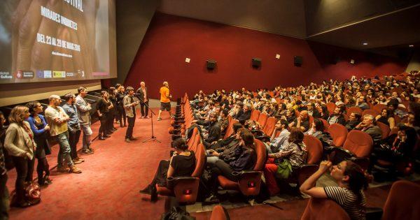 Cortometraje UVM en Festival DocsBarcelona Valparaíso