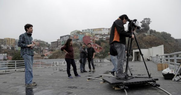 Docente de Cine fue nombrada revisora experta para arte y cultura audiovisual en revista UPLA