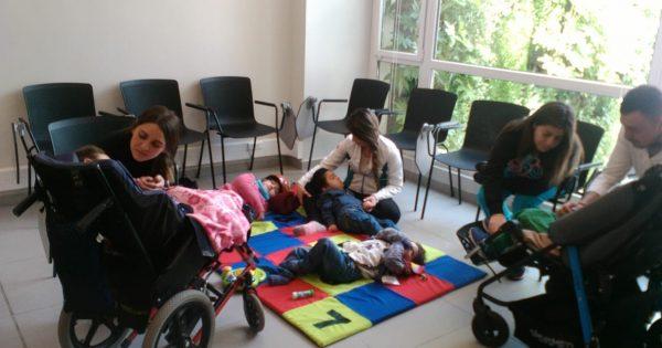 UVM inicia taller con organización «Yo Cuido»