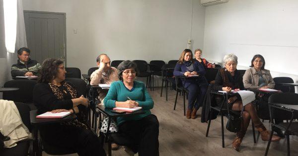 Con éxito se iniciaron las clases del Diplomado en Literatura del Programa Universidad del Adulto Mayor
