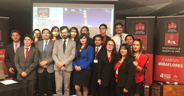 Exitoso Conversatorio de Empresa y Derechos Humanos: Zona de sacrificio Quintero-Puchuncaví