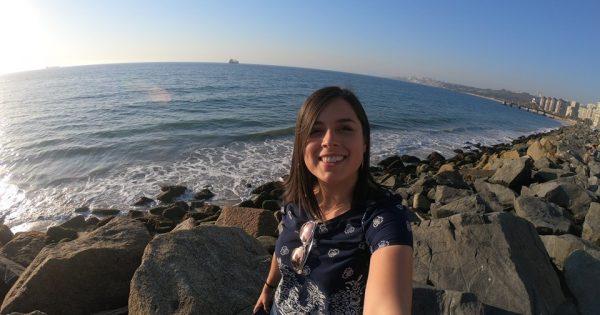 Mi experiencia en UVM: Andrea De Luna Espinoza