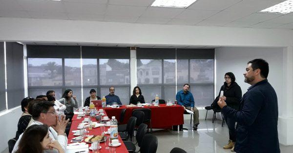 Panel de expertos se reúne en UVM por Índice Regional de Inclusión Social