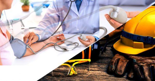"""Participa del Seminario Internacional Online """"Nuevos desafíos de la Salud Ocupacional en Latinoamérica"""""""